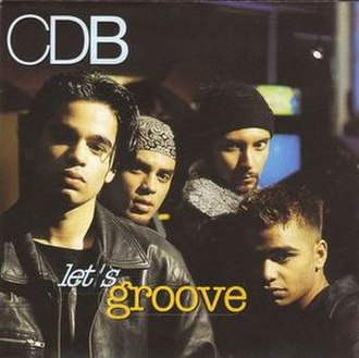 Let's Groove - Image: Lets groove by cdb