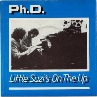 Little Suzi's on the Up - Image: Little Suzi's on the Up