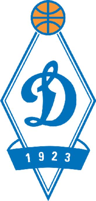 MBC Dynamo Moscow - Image: MBC Dynamo Moscow logo