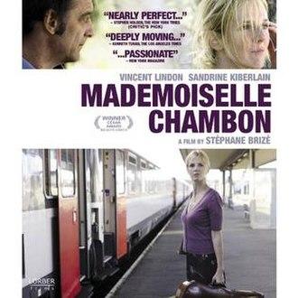 Mademoiselle Chambon - Image: Mademoiselle Chambon