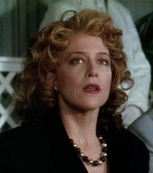 Margaret Whitton - Margaret Whitton in Major League (1989)