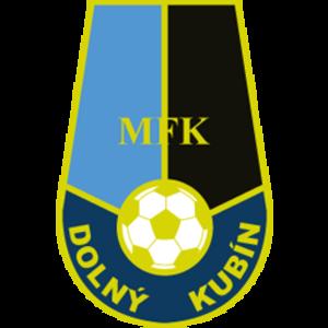 MFK Dolný Kubín - Image: Mfk dk