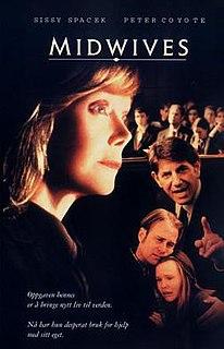 <i>Midwives</i> (film) 2001 television film by Glenn Jordan