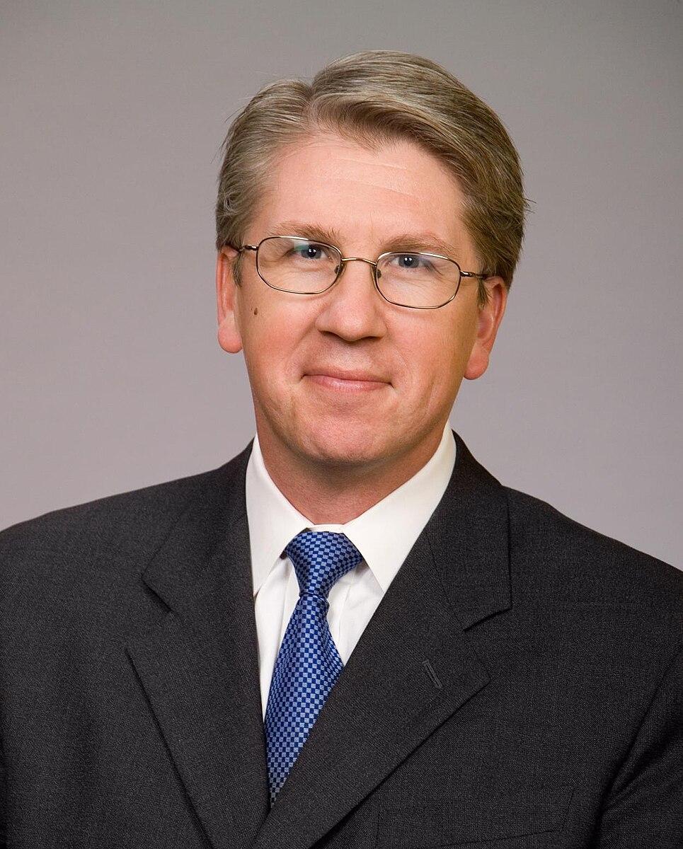 R. Scott Morris