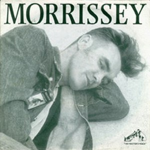 My Love Life - Image: Morrissey My Love Life