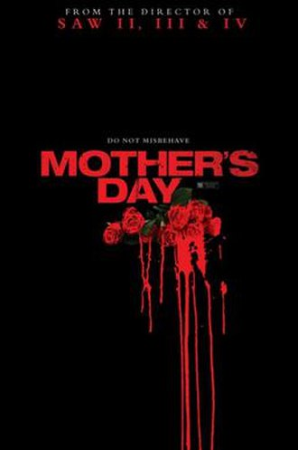 Mother's Day (2010 film) - Official teaser poster