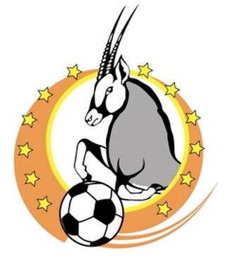 Namibia Premier League - Image: Namibia Premier League Logo