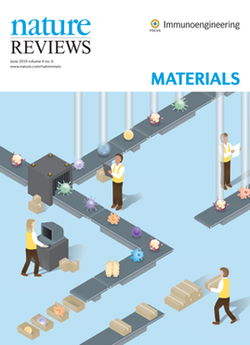 Nature Reviews Materials