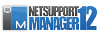 NetSupport Manager - Image: Net Support Manager Logo
