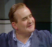Norman Stanley Fletcher, played by Ronnie Barker