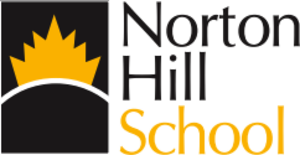 Norton Hill School - Image: Norton hill school logo