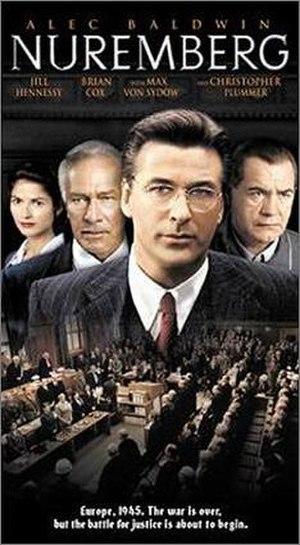 Nuremberg (2000 film) - Image: Nuremberg (2000 film)