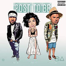 Post to Be - Wikipedia