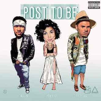 Post to Be - Image: Omarion PTB