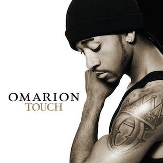 Touch (Omarion song) - Image: Omarion Touch