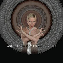 Annie Lennox Pattern Of My Life 2009 - YouTube