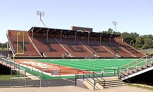 Paul Brown Tiger Stadium - Image: Pbts 2