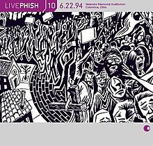 Phish - Live Phish Volume 10.jpg