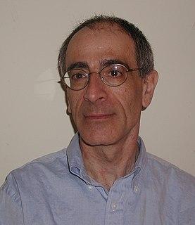 G. Marius Clore Molecular biophysicist, structural biologist