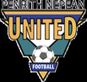 Penrith Nepean United FC - Logo