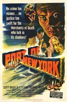 Port of New York (film) poster.jpg