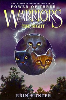Warrior Cats Sunset Pdf