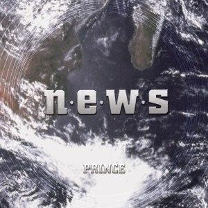 News (Prince album) - Image: Prince News