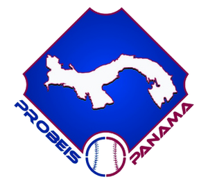 Panamanian Professional Baseball League - Image: Probeis logo