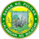 Official seal of Pulilan
