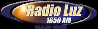 KBJD - Image: Radio Luz 1650