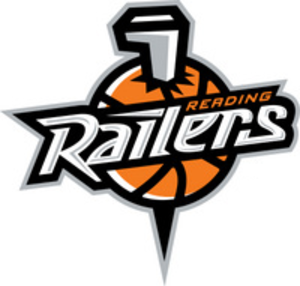 Reading Railers - Image: Railers PBL