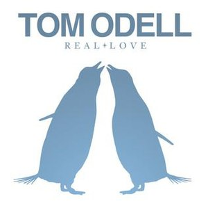 Real Love (Beatles song) - Image: Real Love by Tom Odell