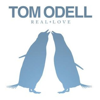 Tom Odell — Real Love (studio acapella)