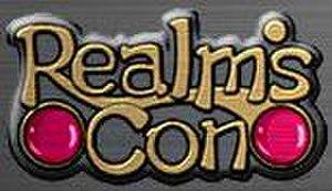 RealmsCon - Image: Realmscon