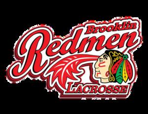 Brooklin Redmen - Image: Redmen Logo 2016