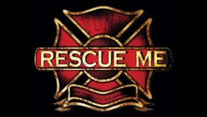 Rescue Me (U.S. TV series) - Image: Rescue Me logo