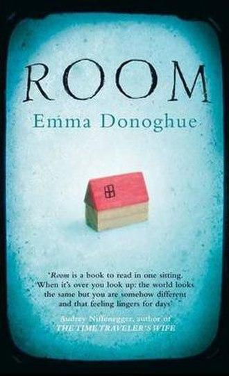 Room (novel) - Image: Room cover