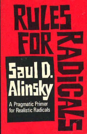 Rules for Radicals - Image: Rules for Radicals