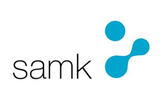 Satakunta University of Applied Sciences - Image: SAMK university logo