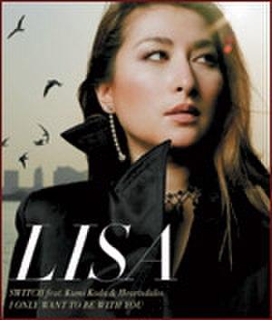 Switch (Lisa song) - Image: SWITCH (Lisa single)
