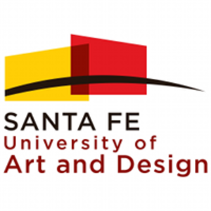 Santa Fe University of Art and Design - Image: Santa Fe University of Art and Design logo 2012