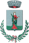 Coat of arms of Santa Luce