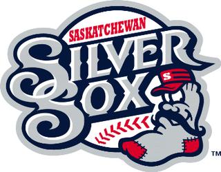 Saskatchewan Silver Sox independent professional baseball team based in the Canadian province of Saskatchewan