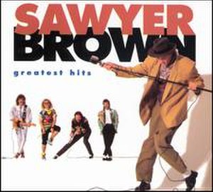 Greatest Hits (Sawyer Brown album) - Image: Sawyerhits