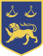 School Emblem for The Chase School, Malvern.png