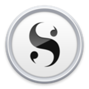 Scrivener (software) - Image: Scrivener 3 icon