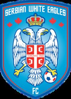 Serbian White Eagles FC