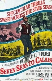 Ciné, cinéma, cinémas... - Page 14 220px-Seven_Seas_to_Calais