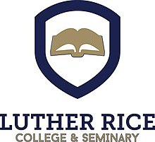 Shield logo for luther rice college.jpg