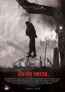 <i>Sin-Jin Smyth</i> film directed by Ethan Dettenmaier